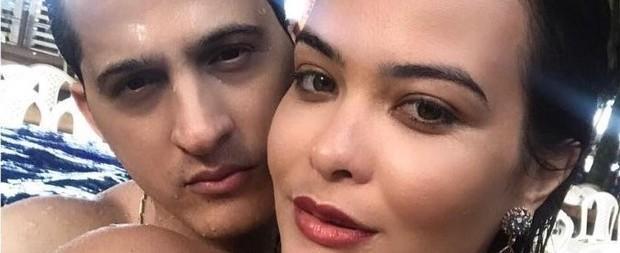 Geisy Arruda fala sobre affair com ator cearense: 'Muito especial'