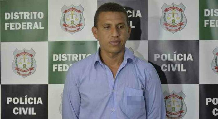 Pastor Renato Bandeira