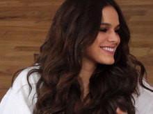 Bruna Marquezine revela que já enviou nudes e beijou meninas