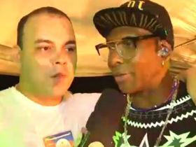 Baphon Tv apronta todas no Carnaval Euphoria; confira