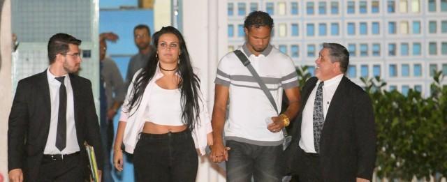 Advogado diz que Bruno vai assinar contrato com clube nesta semana