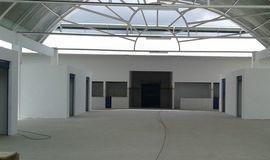 Empresa entrega obra do novo mercado em Beneditinos