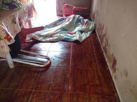 Homem encontrado com várias facadas, zona rural Queimada Nova-PI