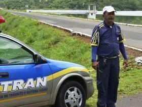 SUTRAN, PM e PRF realizam ações para organizar o trânsito no Açude
