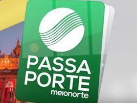 Veja os destaques do programa Passaporte