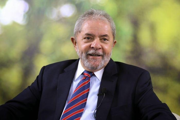 Lula (Crédito: Arquivo/Reprodução)