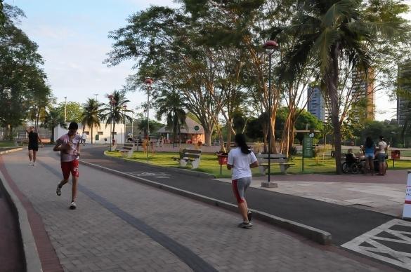 Parque Potycabana (Crédito: Paulo Barros)