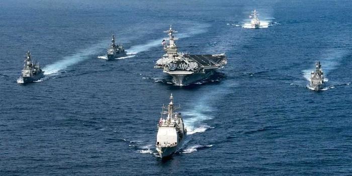 Coreia do Norte alerta para ataque nuclear contra os Estados Unidos