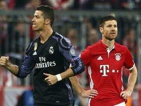 CR7 atinge marca histórica e comanda virada do Real contra Bayern