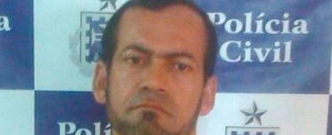 Padrasto é preso suspeito de estuprar 3 enteadas por cinco anos