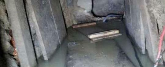 Polícia de SP encontra túnel de 2 km próximo a fórum na Barra Funda