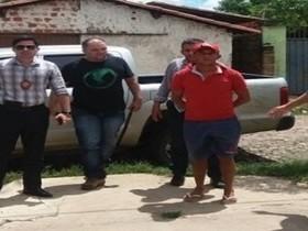 Polícia Civil de Piripiri prende foragido da justiça