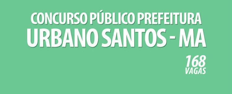 Prefeitura abre concurso com salários de até R$ 4.500 no Maranhão