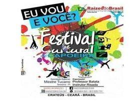 Piaueinses marcarão presença em Festival de Capoeira de Crateús, CE