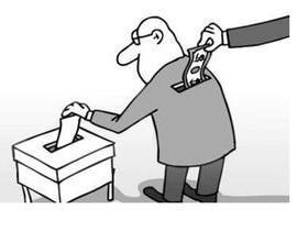 Cenário político brasileiro é confuso com objetivos diferenciados