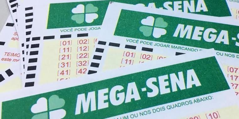 Mega-Sena pode pagar R$ 65 milhões no sorteio deste sábado