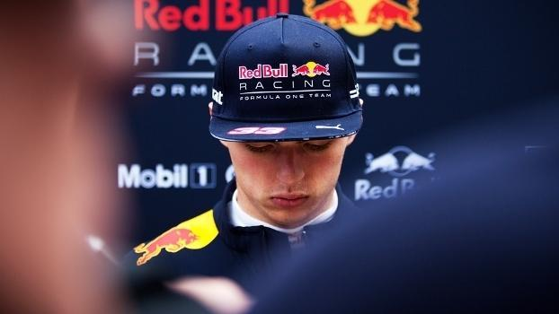 Max Verstappen (Crédito: Getty)