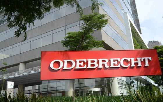 EUA condena Odebrecht a pagar cerca de R$ 8 bilhões em multas