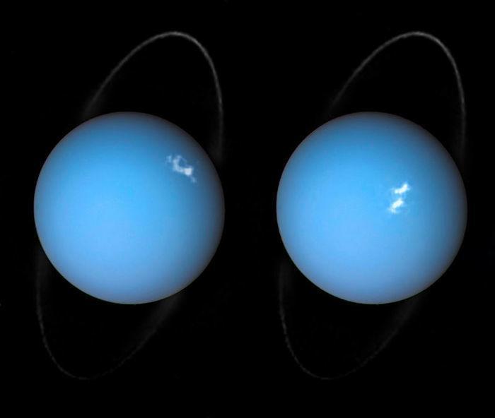 Segundo os especialistas, o fenômeno é o mais forte já visto no planeta (Crédito: Reprodução)