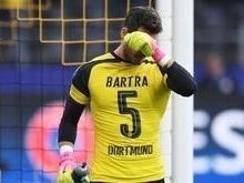 Goleiro do Borussia tem insônia após explosão perto de ônibus