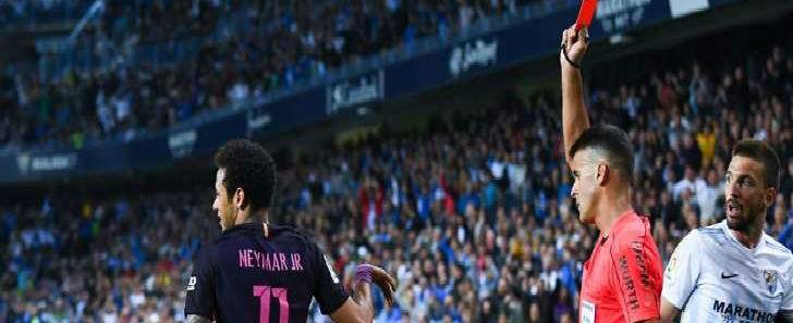 Barcelona tenta escalar Neymar para jogo contra o Real Madrid