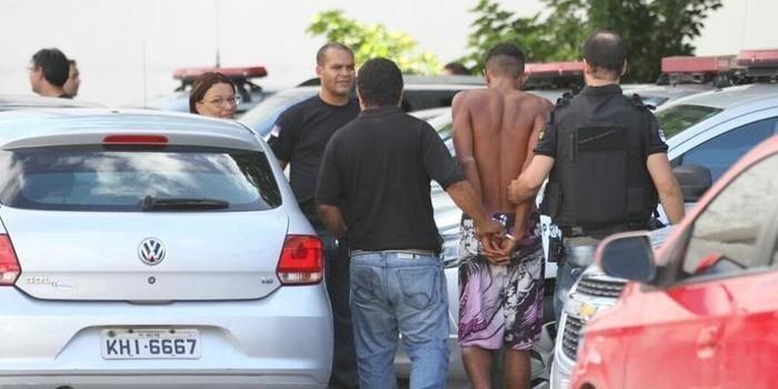 Traficantes executam crianças e jovens carentes em acerto de conta
