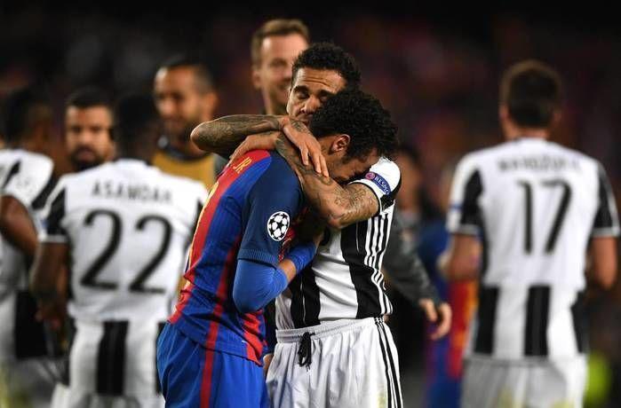 Neymar caiu no choro