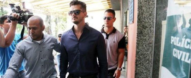 Ex-BBB Marcos tenta barrar na Justiça investigação sobre agressão