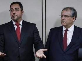 Juiz que mandou prender Cabral e Eike recebe ameaças de morte