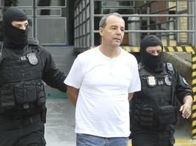 Cabral é réu pela sétima vez por fraude de mais R$ 700 mi em obras