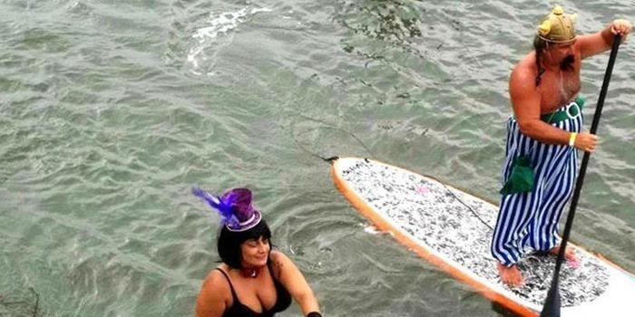Surfista é morto pela própria mulher após agredi-la em São Paulo
