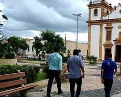 Piracuruca disponibilizará internet gratuita em praças