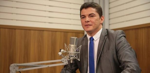 secretário nacional de Juventude, Assis Filho (Crédito: Reprodução)