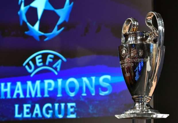 Semifinais da Liga terão clássico de Madri e Monaco x Juventus