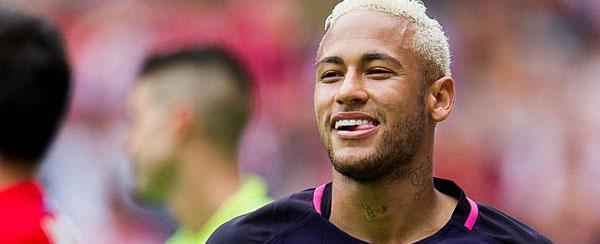 Barcelona recorre para ter Neymar em clássico contra Real Madrid