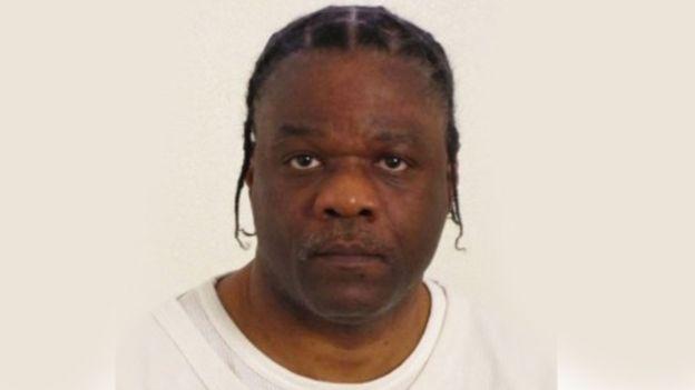 Lendell Lee estava no corredor da morte havia mais de 20 anos (Crédito: Reprodução)
