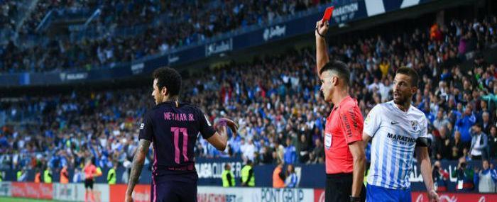 Jogador Neymar será desfalque na partida contra o Real Madrid