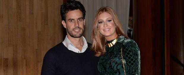 Marina Ruy Barbosa divulga data de casamento com Xandy Negrão