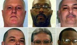 Com sedativo perto de vencer, Arkansas acelera execução de presos