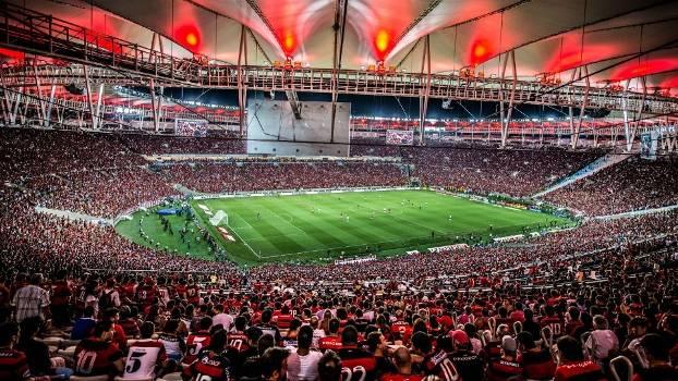 Maracanã (Crédito: Reprodução)