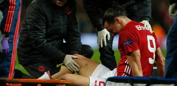 Zlatan Ibrahimovic (Crédito: Reprodução)