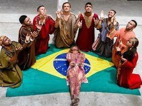 Teatro muda realidade de presídios no Piauí