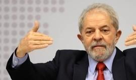 Lula diz que está sendo tratado pior do que outros investigados