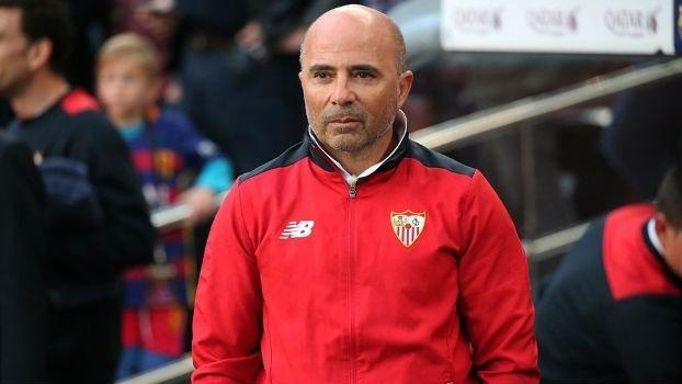 Jorge Sampaoli (Crédito: Getty)