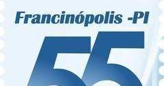 Programação aniversário da cidade de Francinópolis