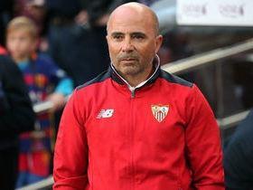 Sevilla diz que Argentina já ofereceu seleção a Sampaoli