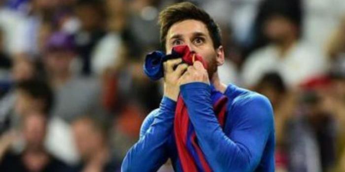 Barcelona está confiante em renovar o contrato de Messi em maio
