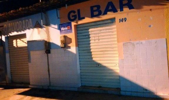Dupla rende dono de bar e rouba R$ 200 e celulares em Esperantina (Crédito: Jornalesp)