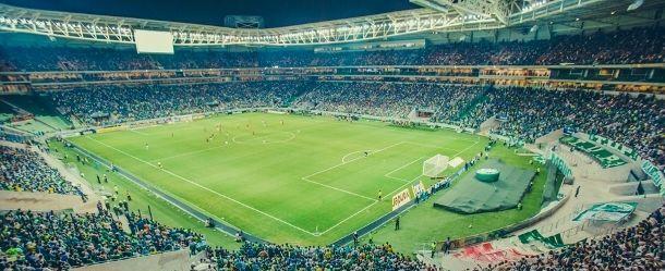 Palmeiras fecha março com lucro de R$ 10,2 milhões; maior de 2017
