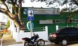 Acusado de agredir o próprio pai é preso em Luís Correia
